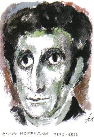 E.T.A. Hoffmann - Ferry Ahrlé