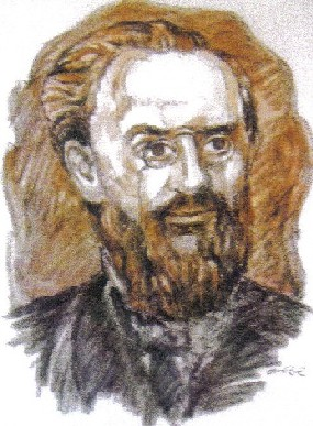 Karl Schurz (1829-1906) (Ferry Ahrlé)