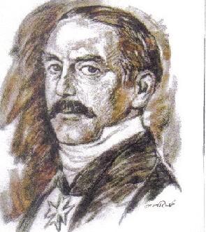 Otto Fürst von Bismarck (1815-1898) (Ferry Ahrlé)