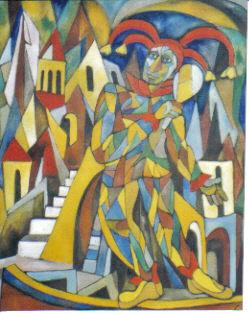 """""""Till Eulenspiegel"""" von Richard Strauss (Ferry Ahrlé)"""