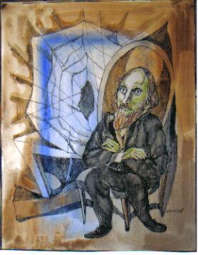 Weisse Nächte - Dostojewski
